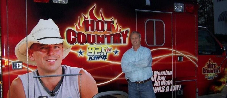 KHPQ Hot Country 92.1 Radio