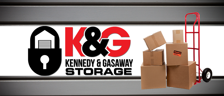 K and G Storage