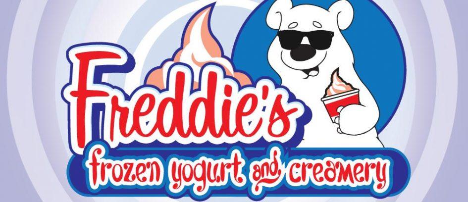 Freddies Frozen Yogurt & Creamery - Self-Serve Frozen Yogurt